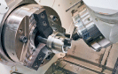 CNC machines for production